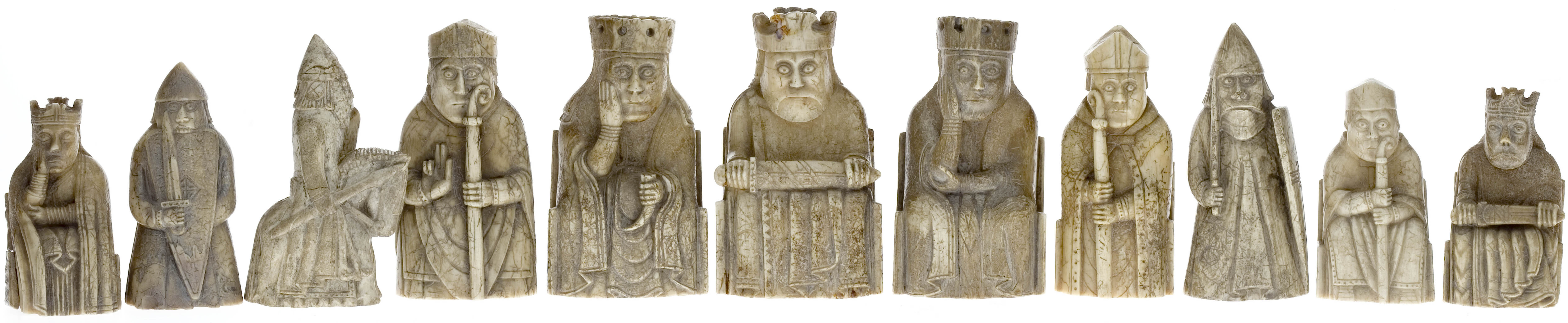 The lewis chessmen golden mean calipers - Lewis chessmen set ...